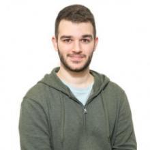 Daniel Beltran's picture
