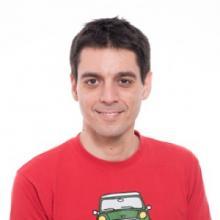 Genís Bayarri Sardà's picture