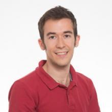 Oscar Marín's picture
