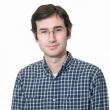 Enrique Marcos's picture